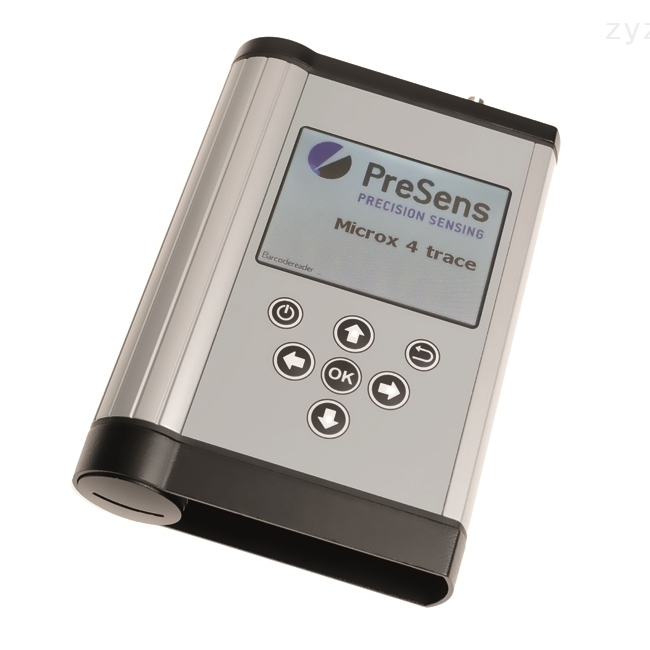 Microx 4 trace便携式、多用途测氧仪表