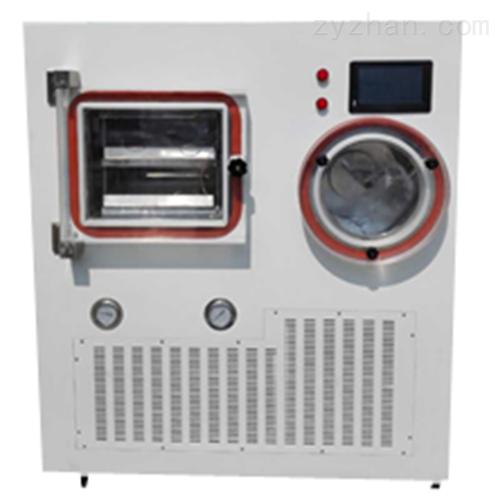 LGJ系列原位冷冻干燥机