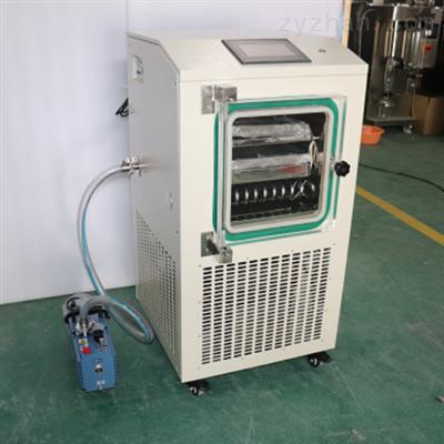 LGJ-10F原位冷冻干燥机(普通型)