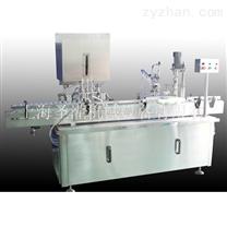 SGNJ-I型全自動膠水灌裝機
