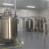 藥用純化水設備