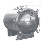圓筒形真空干燥器