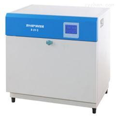 台式紫外光耐气候试验箱简介