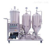 微型啤酒設備-ZD003