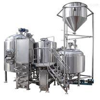 微型啤酒設備-ZD007