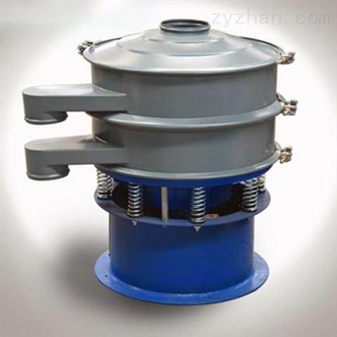 普通圆形振动筛分机能否改成超声波振筛机