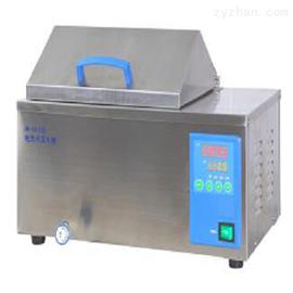 不锈钢电热恒温水槽测试仪器