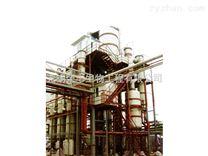 三效連續蒸發結晶器