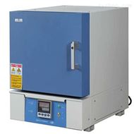 箱式电阻炉对段可编程控制