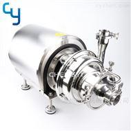 CSPC卫生级自吸离心泵