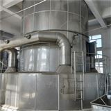供應一套順流立式壓力噴霧干燥機設備