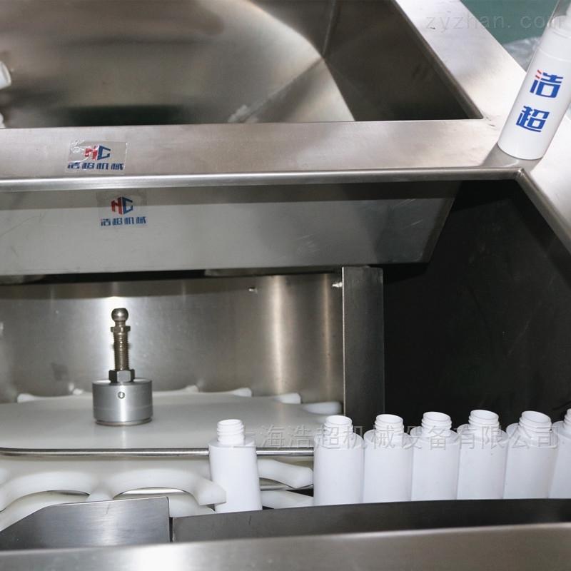 厂家高速订做全自动理瓶机