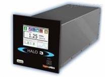 超純氣體中Tiger Optics HALO 3 H2O微量水分析儀