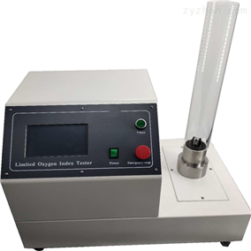 极限氧指数性测试机