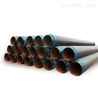 管径529聚氨酯预制热水防腐无缝保温管道