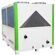 风冷式60P冷水机