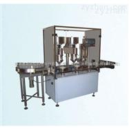 FJZ型粉剂直线式灌装机