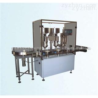 FJZ-Z型FJZ型粉剂直线式灌装机