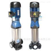 不锈钢轻型立式多级离心泵增压水泵变频组装