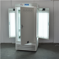 滬粵明HYM-400-G3雙重限溫強光光照培養箱