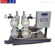 WDR0.050-0.3/350/330-电导热油锅炉