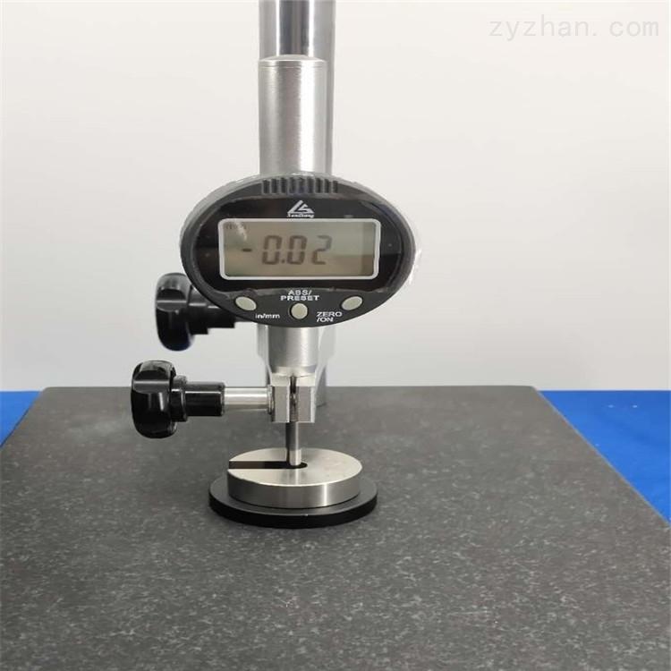 织物厚度测试仪特点