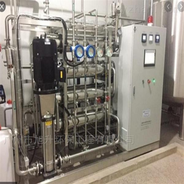 西宁纯化水设备公司