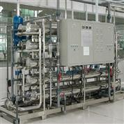 长沙纯化水设备二级反渗透