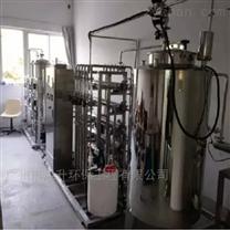 重庆6m³/h纯化水装置厂家