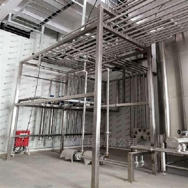 科研实验纯化水设备厂家
