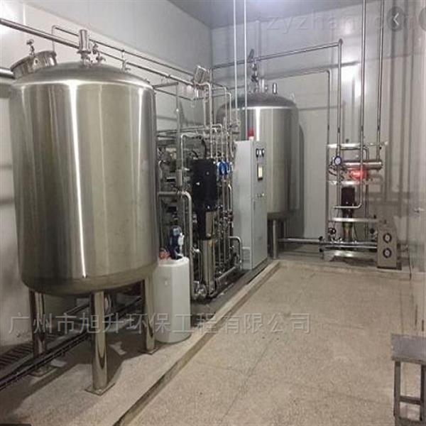 GMP纯化水设备源头厂家