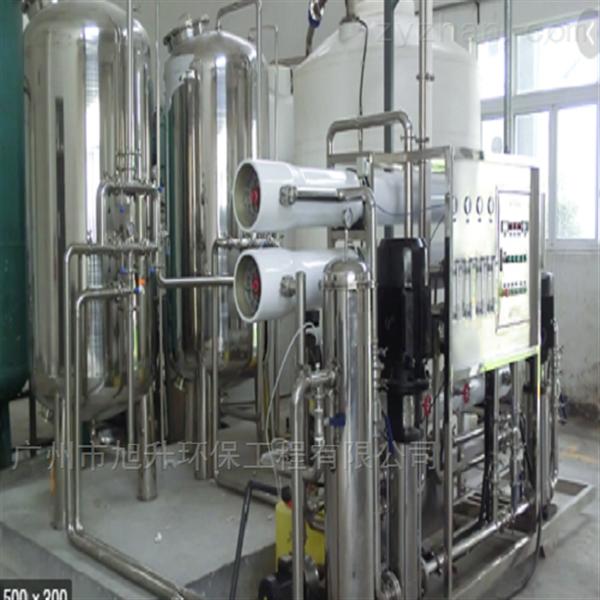 南昌制药纯化水设备厂家