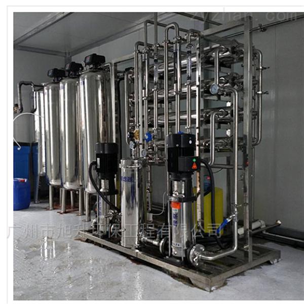 云南制药纯化水设备公司