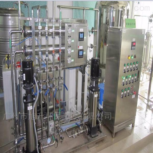 3吨制药纯化水设备公司