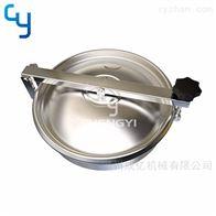圆形常压人孔MH14