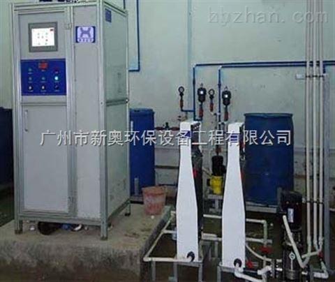 XARWL-500次氯酸钠发生器