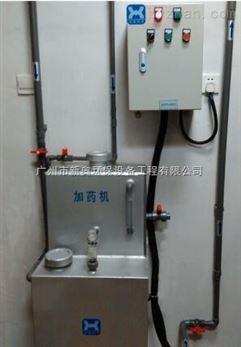 一体化医疗废水消毒设备
