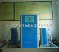 XAZguangzhouzi动型二氧化氯发sheng器