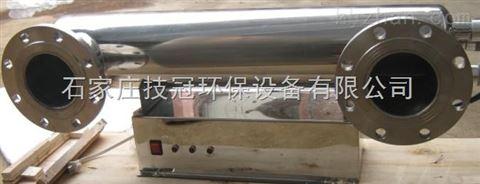 湖南祁阳环保型紫外线消毒器