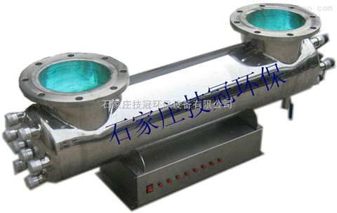河南灵宝紫外线消毒器