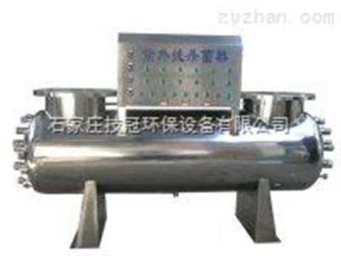 河南方城水箱紫外线消毒器