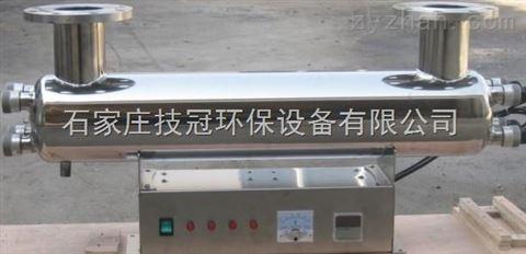 河南虞城紫外线消毒器
