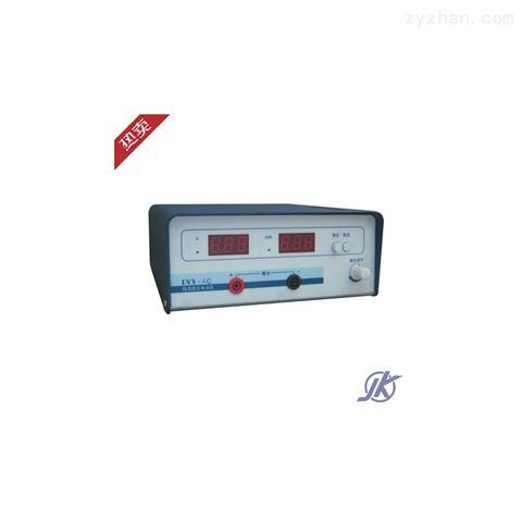 精科DYY-2C双稳(稳流稳压)定时电泳仪