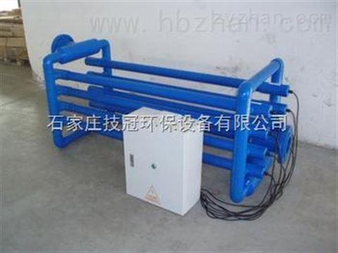 大流量紫外线消毒器安徽青阳紫外线消毒器