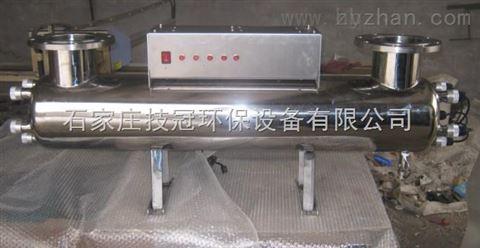 广东潮南紫外线消毒器污水紫外线消毒设备