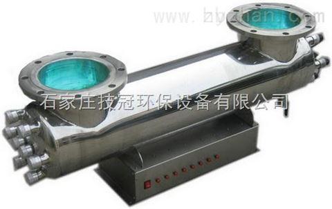 广东麻章紫外线消毒器
