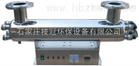 广东鼎湖紫外线消毒器