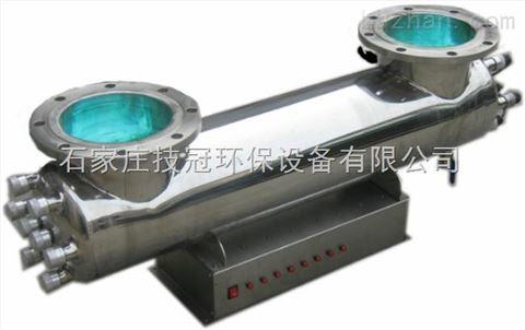 广东怀集框架式紫外线消毒器