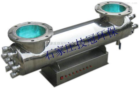 广东龙门框架式紫外线消毒器