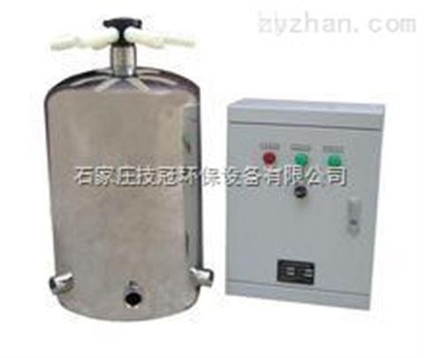 WTS-2A内置式水箱自洁消毒器四川达州水箱自洁消毒器